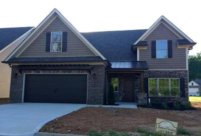 Lenoir City TN Single Family Home Sold: $269,900