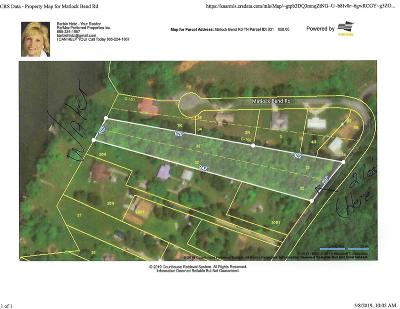Loudon County Residential Lots & Land For Sale: Matlock Bend Rd