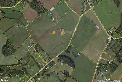 Loudon County, Monroe County Residential Lots & Land For Sale: Axley Chapel Rd