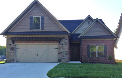 Lenoir City TN Single Family Home Sold: $259,900