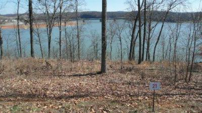 Morristown Residential Lots & Land For Sale: 2156 Edgewater Sound