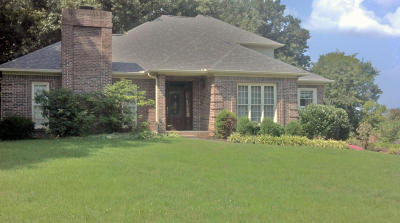 Knoxville TN Single Family Home Sold: $350,000