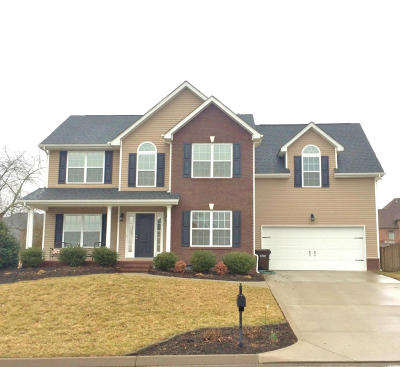 Knoxville TN Single Family Home Sold: $219,900