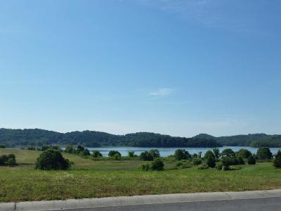 Mooresburg Residential Lots & Land For Sale: 10017 Nautical Point