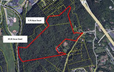 Oliver Springs Residential Lots & Land For Sale: Fritts Rd