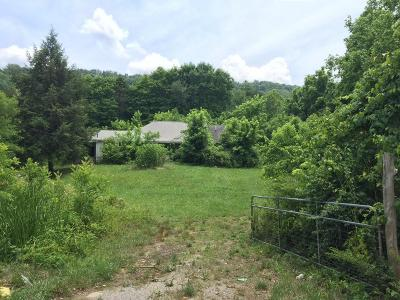Knox County Residential Lots & Land For Sale: 6414 Stormer Rd