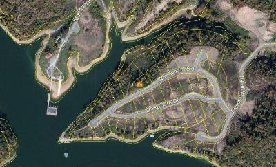 Lake Norris Landing Residential Lots & Land For Sale: Windward Blvd