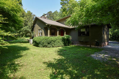 Maryville TN Single Family Home Sold: $419,900
