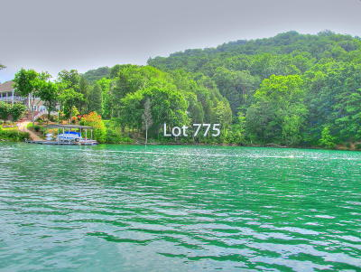 Sunset Bay Residential Lots & Land For Sale: Russell Brothers Lot 775 Rd