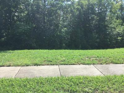 Knox County Residential Lots & Land For Sale: 12805 Highwick Circle