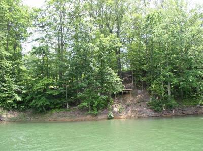 Claiborne County Residential Lots & Land For Sale: Shoreside Rd