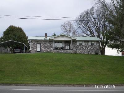 Single Family Home Sold: 288 Forge Ridge Rd