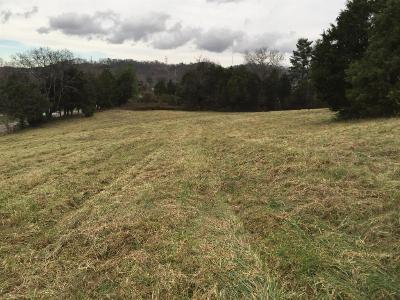 Knox County Residential Lots & Land For Sale: Central Ave Pike