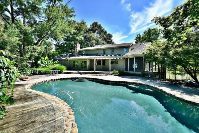 Maryville Single Family Home For Sale: 1944 Cochran Rd