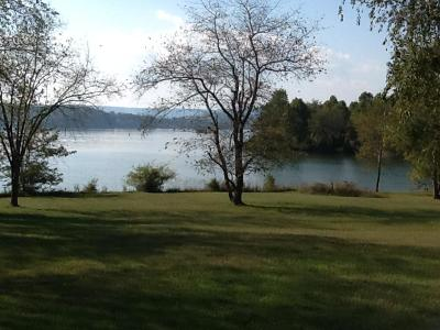 Meigs County, Rhea County, Roane County Residential Lots & Land For Sale: Cherokee Circle