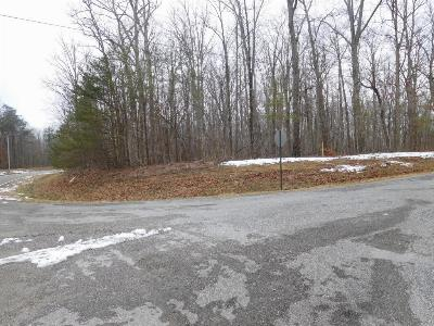 Residential Lots & Land Sold: Cumberland Cove Rd #9