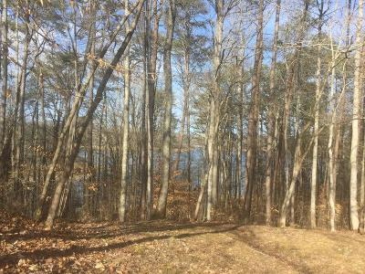 Maynardville TN Residential Lots & Land Closed: $31,000