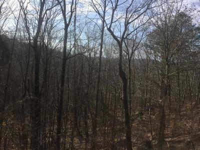 Maynardville TN Residential Lots & Land Closed: $12,500