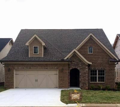 Lenoir City TN Single Family Home Closed: $288,913