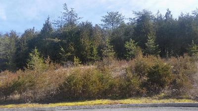 Woodlake Golf Community Residential Lots & Land For Sale: Lot 318 Par Place