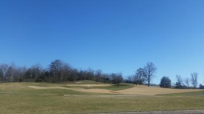 Woodlake Golf Community Residential Lots & Land For Sale: Lot 97 Eagles Ridge