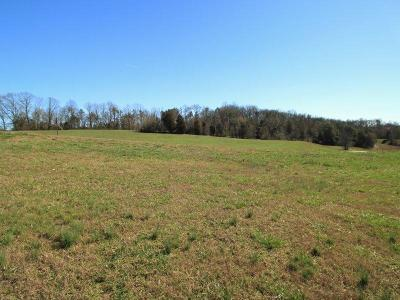 Thunder Pointe Residential Lots & Land For Sale: 42 Thunder Ridge Drive