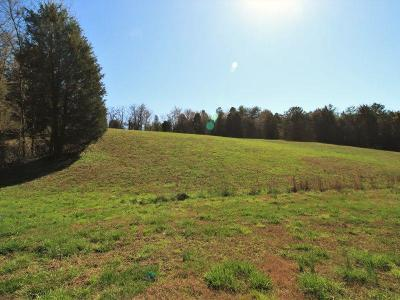 Thunder Pointe Residential Lots & Land For Sale: 44 Thunder Ridge Drive