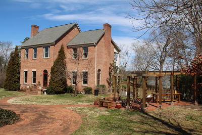 Single Family Home Sold: 4012 Holston College Rd