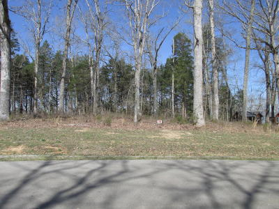 Meigs County, Rhea County, Roane County Residential Lots & Land For Sale: Lot 36 East Shore Drive