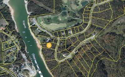 Residential Lots & Land For Sale: 112 Cove Court