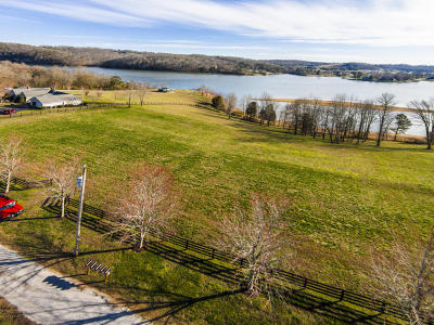 Meigs County, Rhea County, Roane County Residential Lots & Land For Sale: 175 Walden Lane