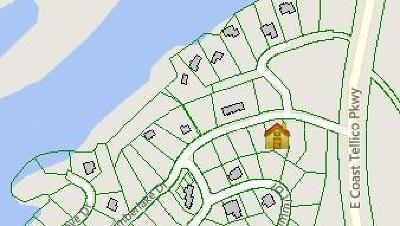 Foothills Point, Foothills Pointe, Foothills Pointe Vi, Foothills Pointe/Phase Iii Residential Lots & Land For Sale: Timberlake Drive