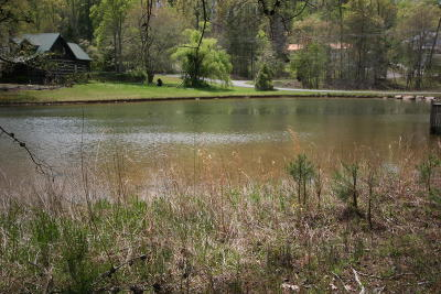 Loudon County, Blount County, Monroe County Residential Lots & Land For Sale: Lot # 16 Laurel Lake Circle