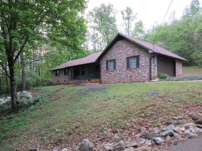 Single Family Home Sold: 3329 W Governor John Sevier Hwy