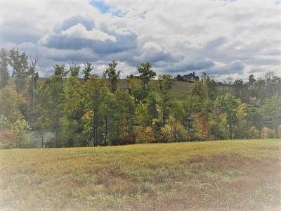 Loudon County, Monroe County Residential Lots & Land For Sale: 1595 Halyard Rd