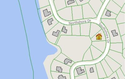 Residential Lots & Land For Sale: Southshore Drive