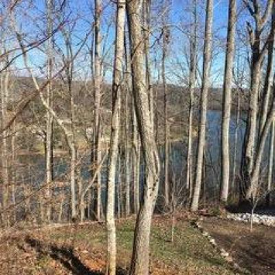 Meigs County, Rhea County, Roane County Residential Lots & Land For Sale: Lot 8 Sheerwater Rd