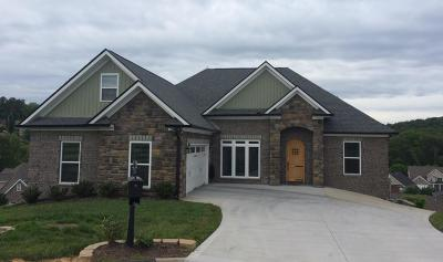 Knoxville TN Single Family Home Sold: $345,140