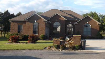 Single Family Home Sold: 163 Ashley Court