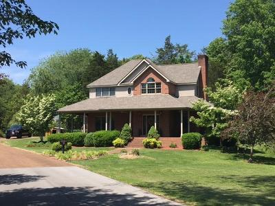 Single Family Home Sold: 200 Volunteer Lane