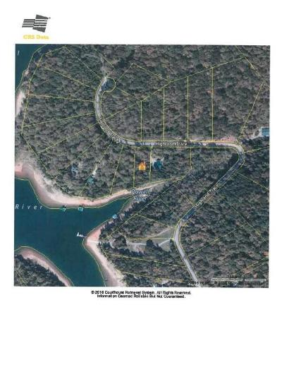 The Highlands Residential Lots & Land For Sale: Highland Trace
