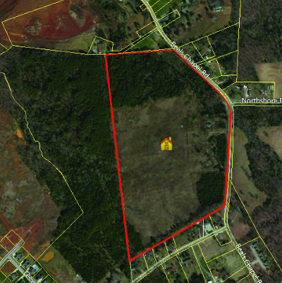Loudon County, Monroe County Residential Lots & Land For Sale: 3484 Beals Chapel Rd
