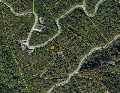 Residential Lots & Land For Sale: Lot 101 Chimney Rock
