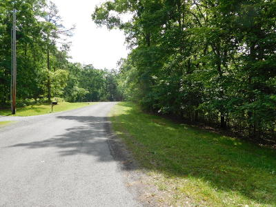 Residential Lots & Land Sold: Cowpens Drive #1