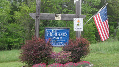 Sharps Chapel TN Residential Lots & Land Closed: $8,000