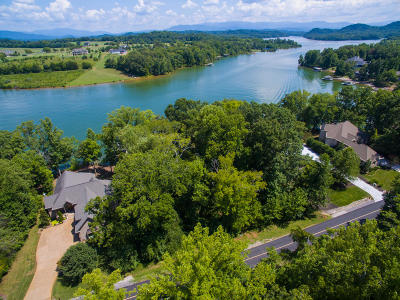 Kahite, Kahite Of Tellico Village, Kahite Tellico Village, Kahitie, Kathite, Tellico Village Residential Lots & Land For Sale: L12 Bk15 Kahite Tr