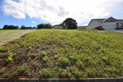 Anderson County Residential Lots & Land For Sale: Lot 80 Mountain Vista Rd