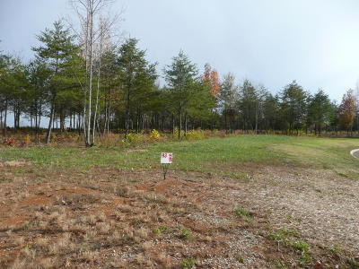 Residential Lots & Land For Sale: Red Wing Drive