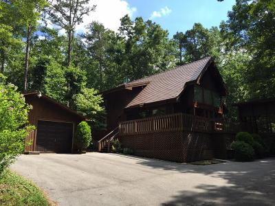 Single Family Home Sold: 919 Reeves Rd #8