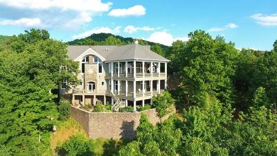 Blount County Single Family Home For Sale: 1169 Little Round Top Way